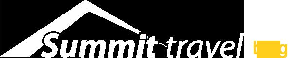 Summit travel blog