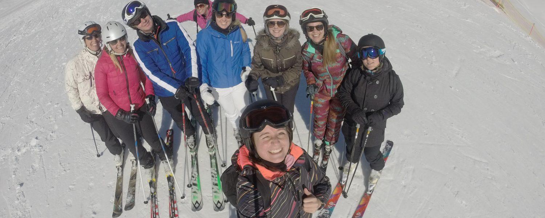 Mini skivakantie met bedrijf? 10 redenen