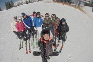 Mini skivakantie met bedrijf? 10 redenen!