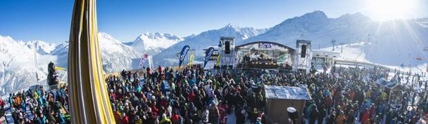 Opening skiseizoen 2013 – Oostenrijk