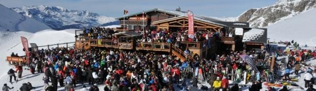 Wij willen après-skiën! Maar waar?