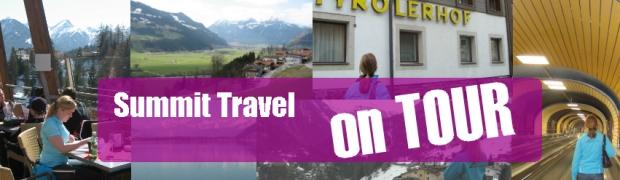 Summit Travel on Tour 2014