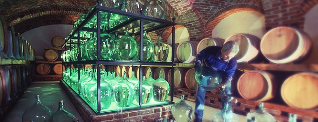 Schnappsbrouwerij