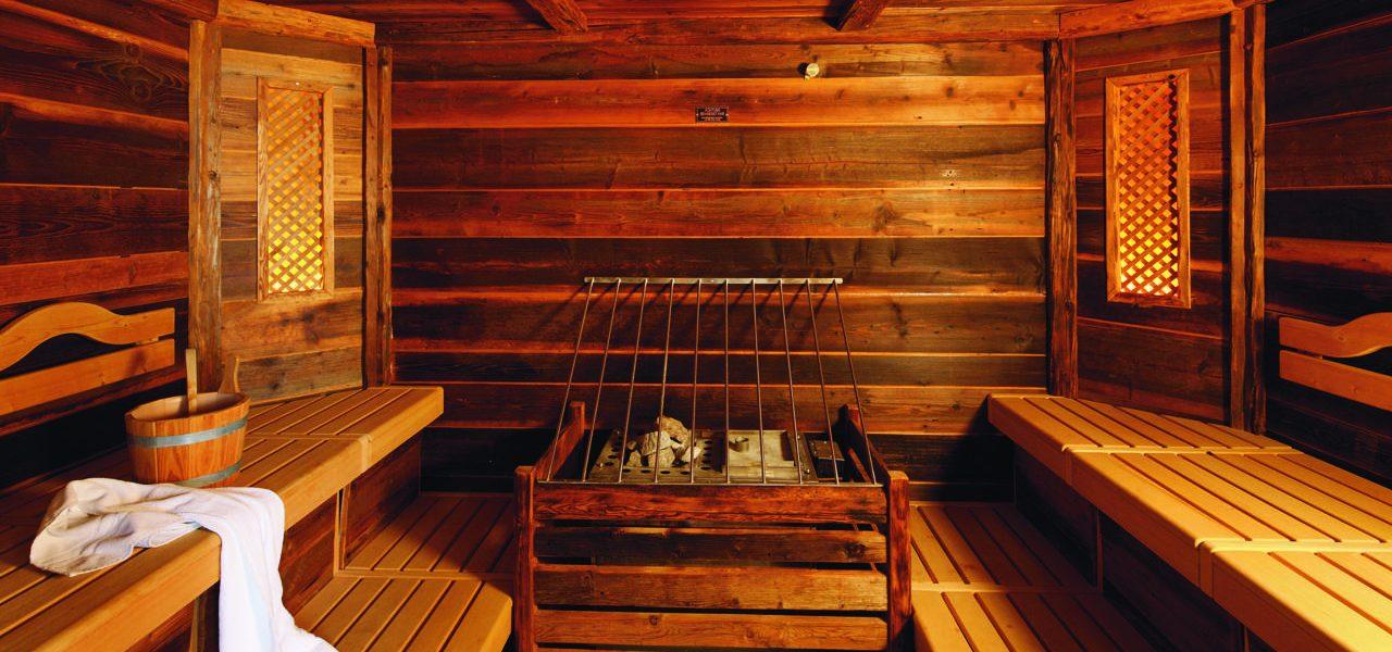 De sauna verklaard: klederdracht, rituelen en rambo