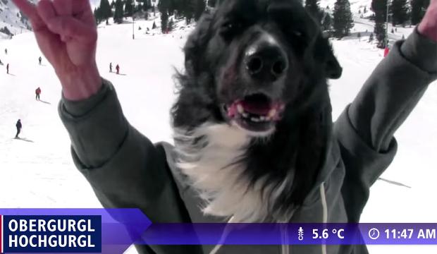 Obergurgl-Hochgurgl: een skigebied met humor?