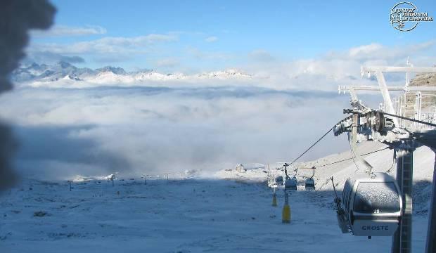 Rondje langs de skigebieden: 4 januari 2016