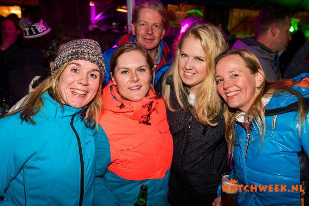 Dutchweekend Saalbach 2016 - Burgi's Bar (2)