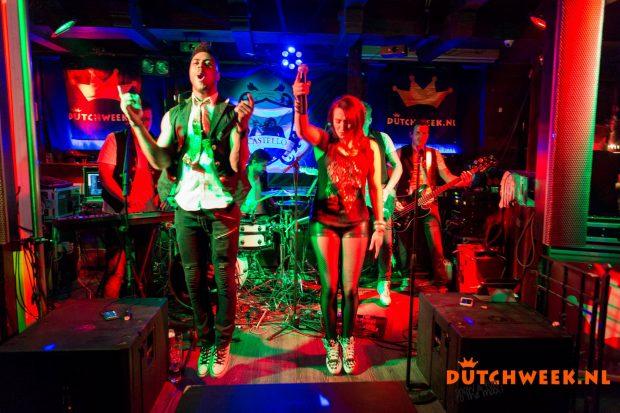 Dutchweekend Saalbach 2016 - Castello (3)