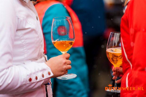 Dutchweekend Saalbach 2016 - Mais Alm (5)