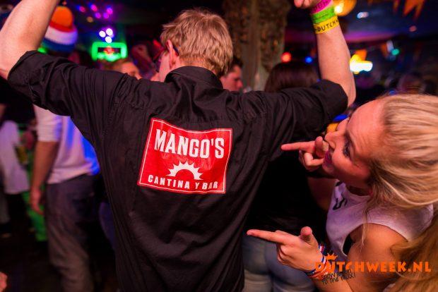 Dutchweekend Saalbach 2016 - Mango's (2)
