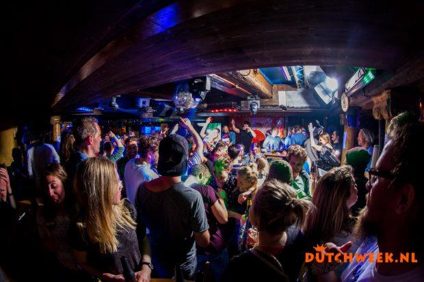 Dutchweekend Saalbach 2016 - Taverne (2)