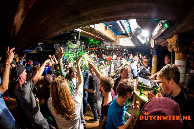 Dutchweekend Saalbach 2016 - Taverne (4)