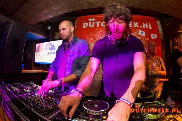 Dutchweekend Saalbach 2016 - Taverne (6)