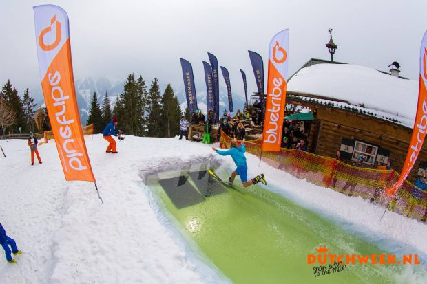 Dutchweekend Saalbach 2016 - Watersplash en Testcenter (4)