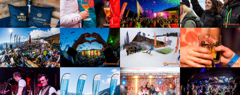 Dutchweekend Saalbach 2016: snow & fun to the max!