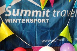 Feest: Summit Travel bestaat 13 jaar