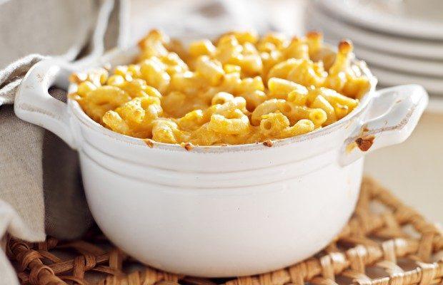 Elleboogjes macaroni is een culinair gerecht van Hollandse bodem...