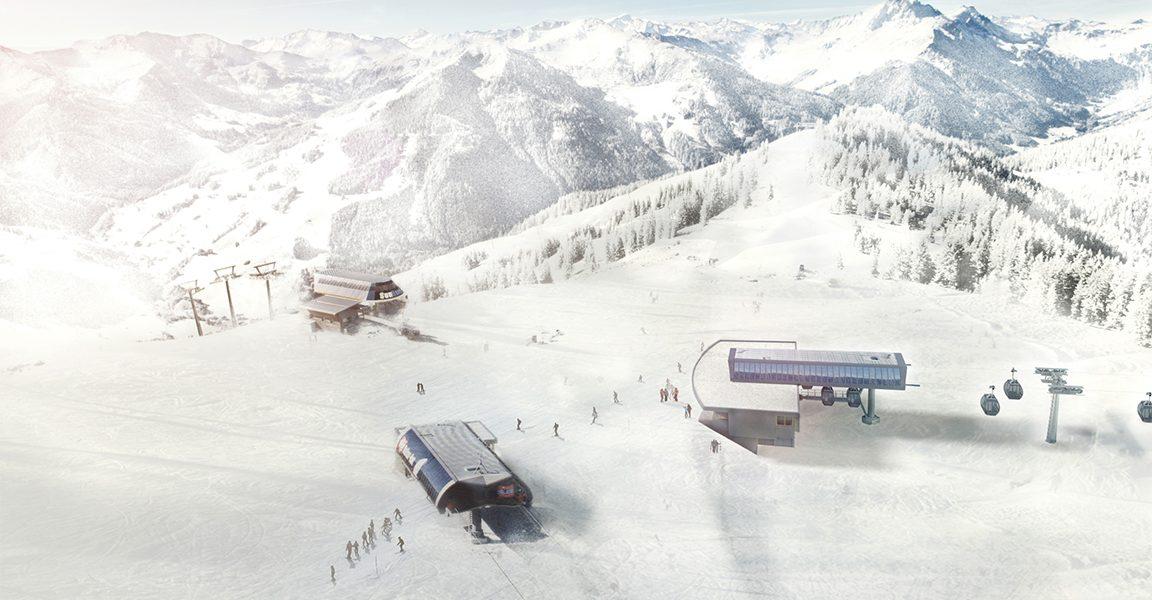 Winter 2016/17: wat is er veranderd in de Oostenrijkse skigebieden?