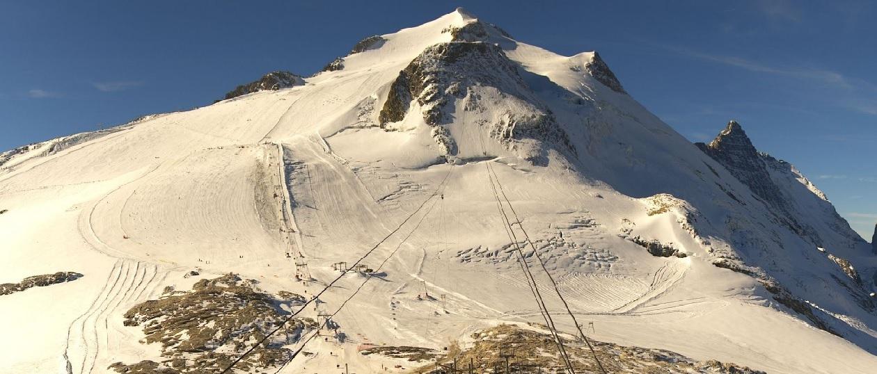 Uitgelicht: de openingsdata van de Franse skigebieden