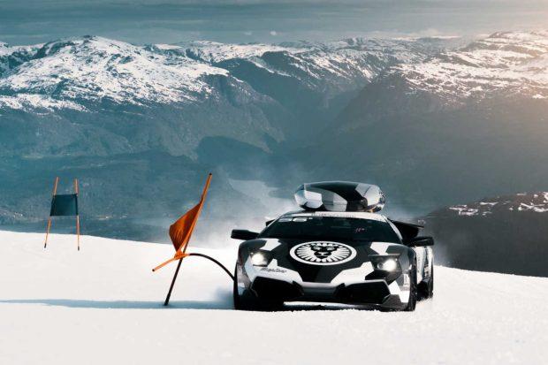 ski-en autowereld