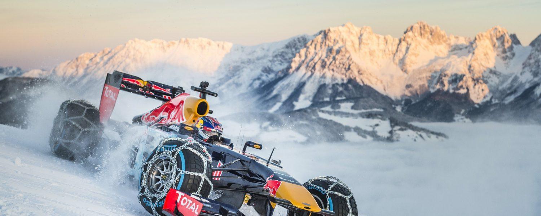 Met de lange latten op het smeulend asfalt, Verstappen op date met topskiester