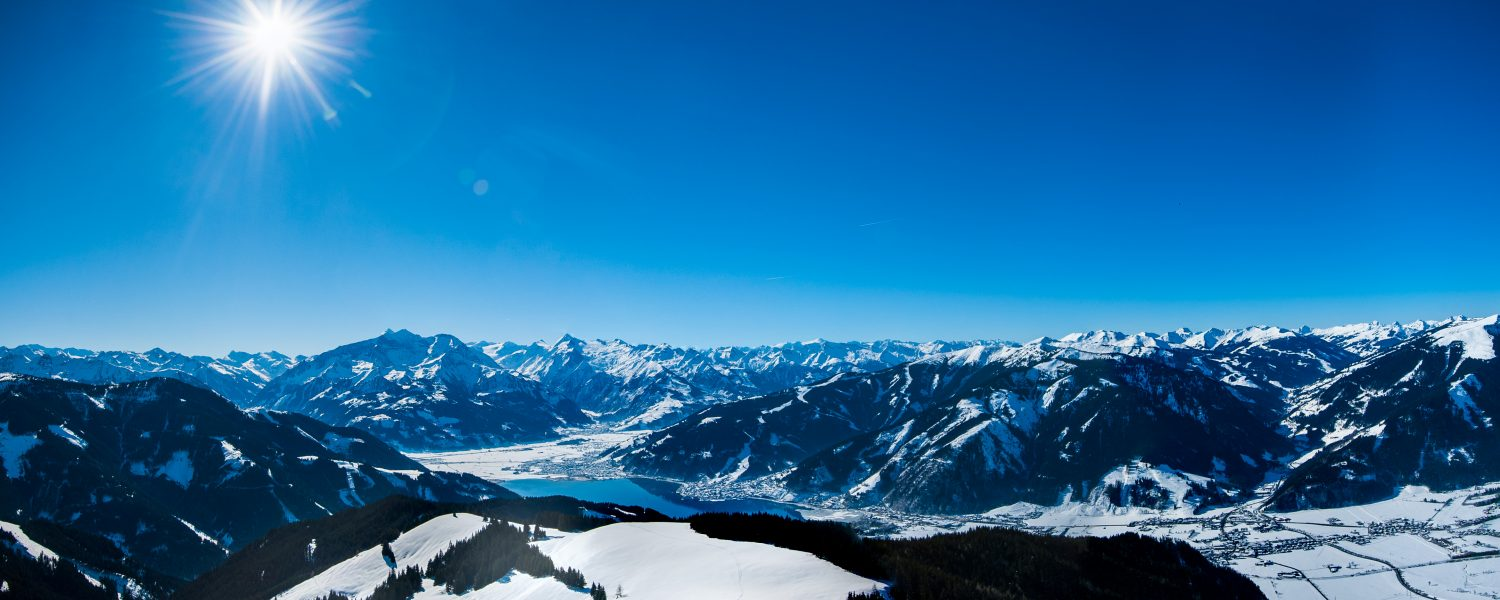 Zell Am See Silvester