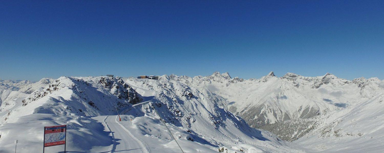 Tot wanneer is jouw skigebied open?