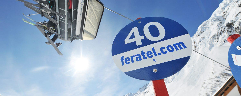 Blauwe pistes: welke skigebieden in de Alpen zijn de toppers?