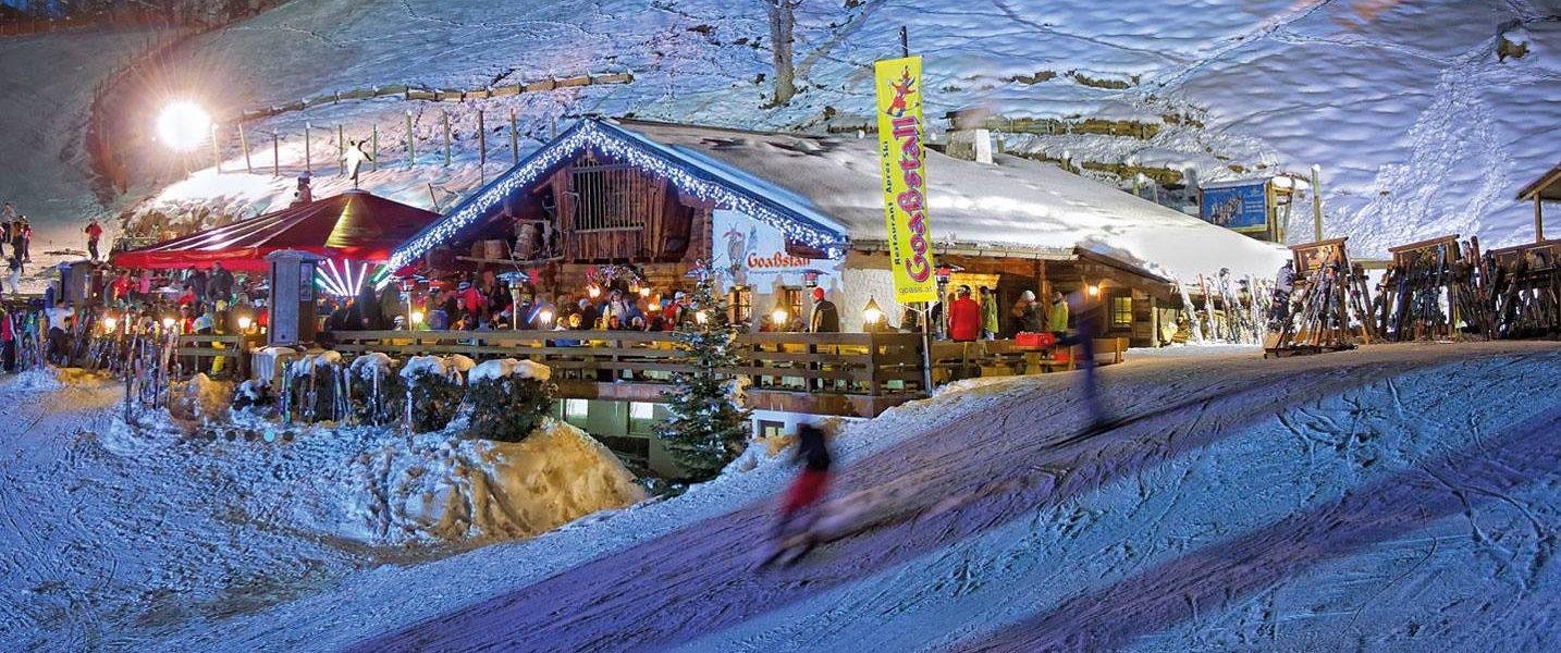Dit zijn de 10 Oostenrijkse après-ski hotspots van onze Oosterburen