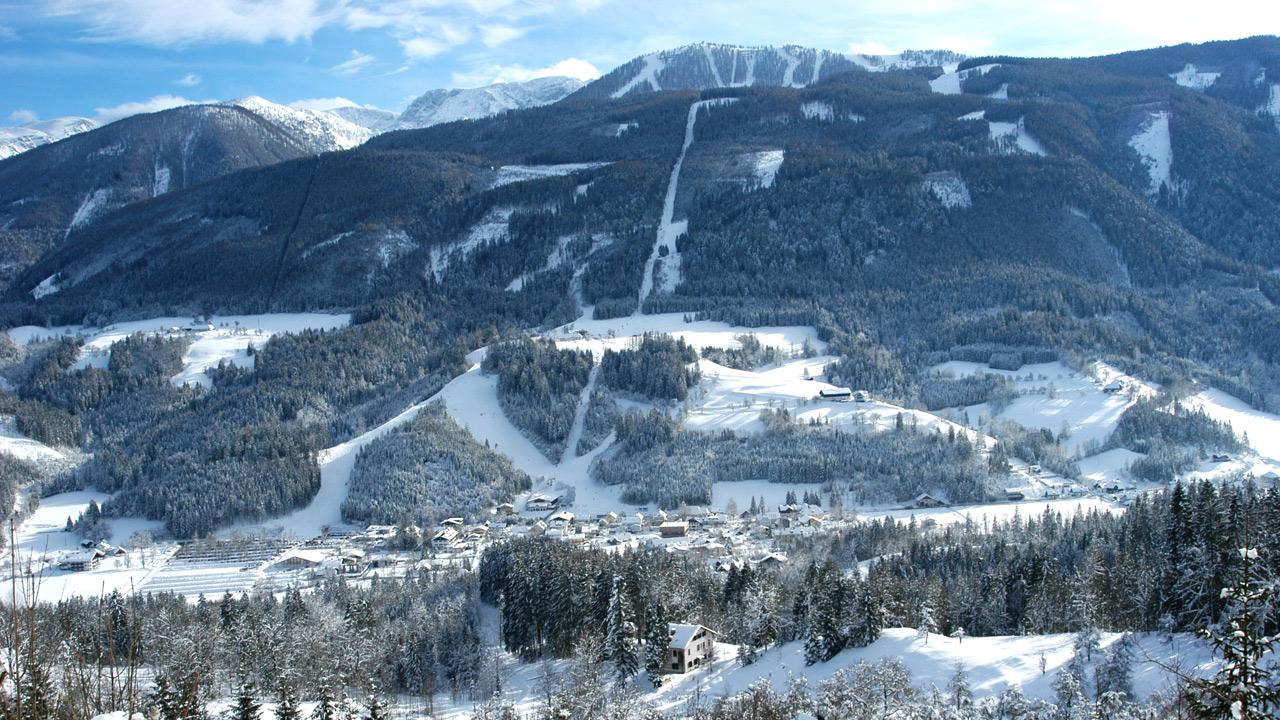vakantiewoning in Oostenrijk