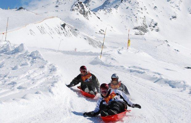 Adrenalinekick De 10 Gaafste Rodelbanen Van De Alpen Summit