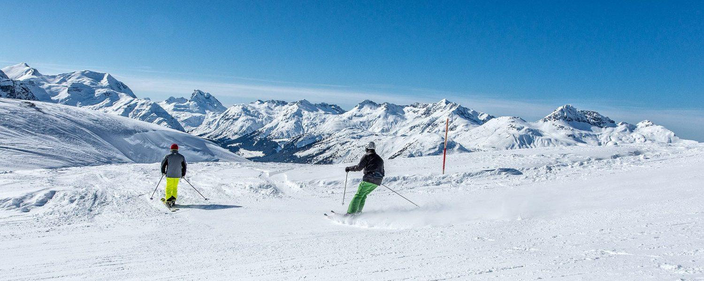 In beeld: 10 Oostenrijkse pistes die absoluut de moeite waard zijn