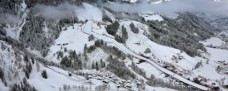 Wat verdienen top skiërs tijdens de beroemde Hahnenkamm-Rennen?