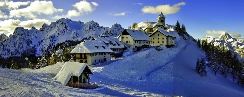 Een vakantiewoning in Oostenrijk aanschaffen: hoeveel kost dat?