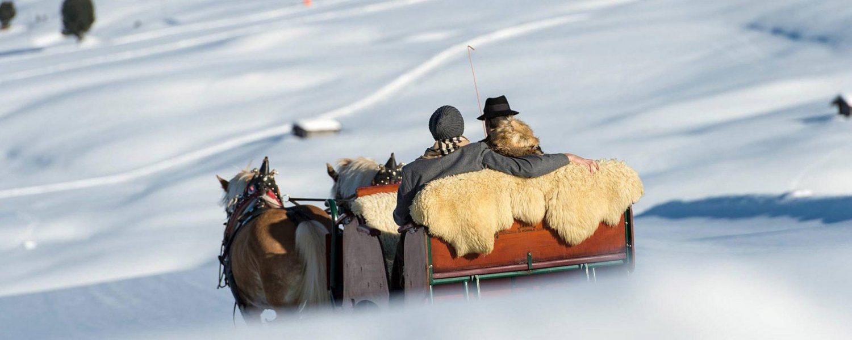 Valentijnsdag tijdens de wintersport: ervaar de romantiek en magie van de bergen