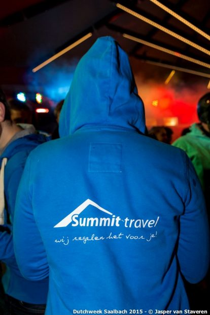 Summit Travel