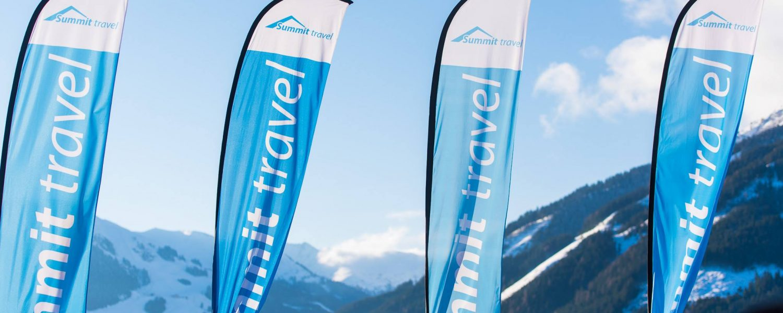 5000 dagen Summit Travel: de naam, het logo, het avontuur, hoe is het ooit begonnen?