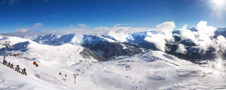 Topgebied uitgelicht: een ode aan Gerlos en de Zillertal Arena