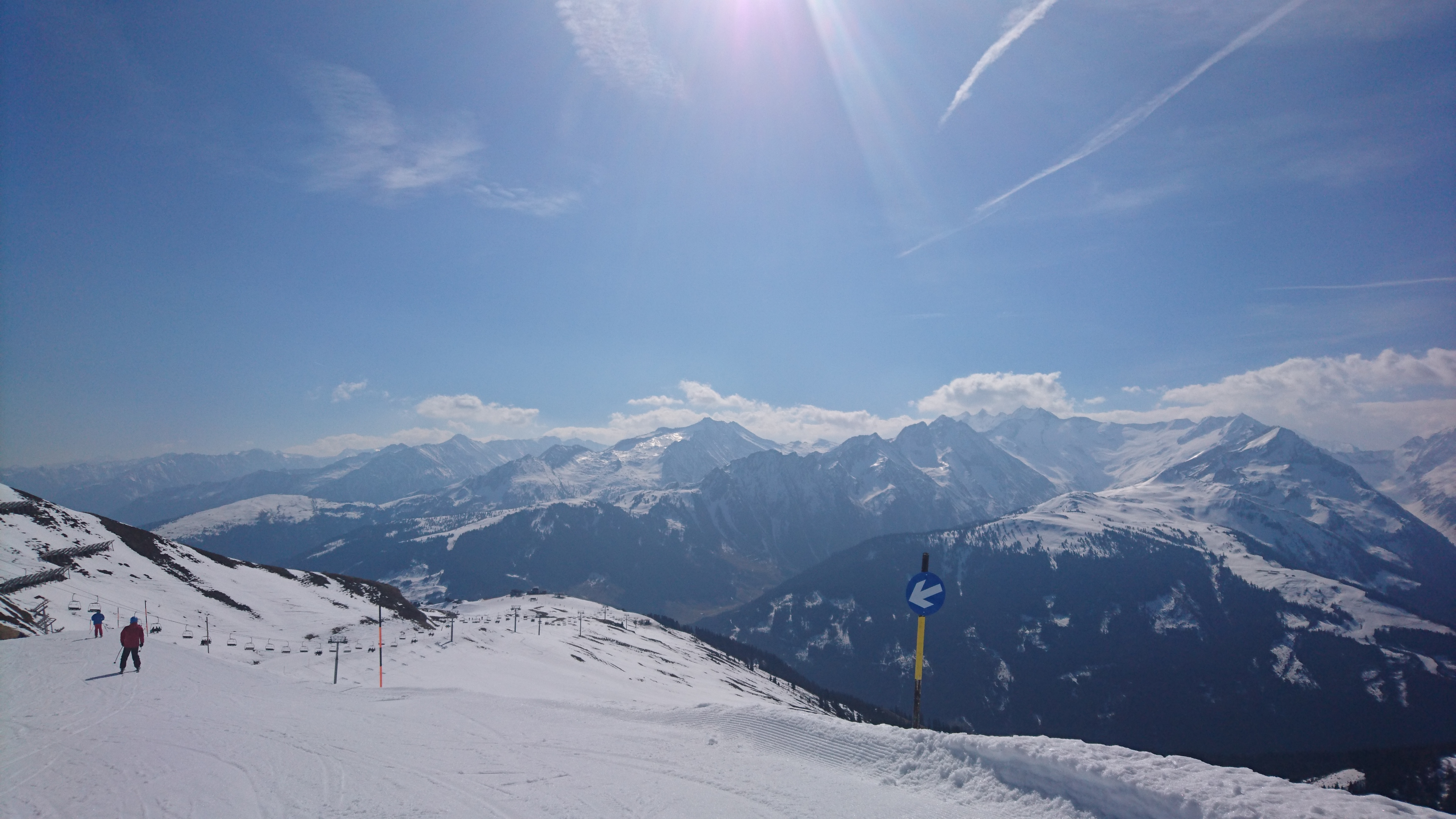 Summit Travel Gerlos