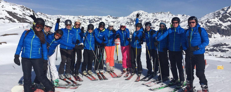 Dutchweek Gerlos 2017: Summit Travel op avontuur in de sneeuw