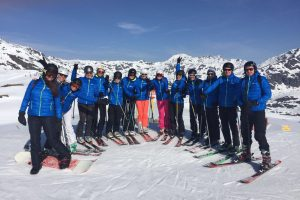 Dutchweek Gerlos 2017: Summit Travel op avontuur in de sneeuw