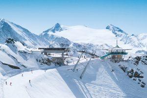 Wintersport 2017/18: 5 redenen om Obergurgl-Hochgurgl te bezoeken