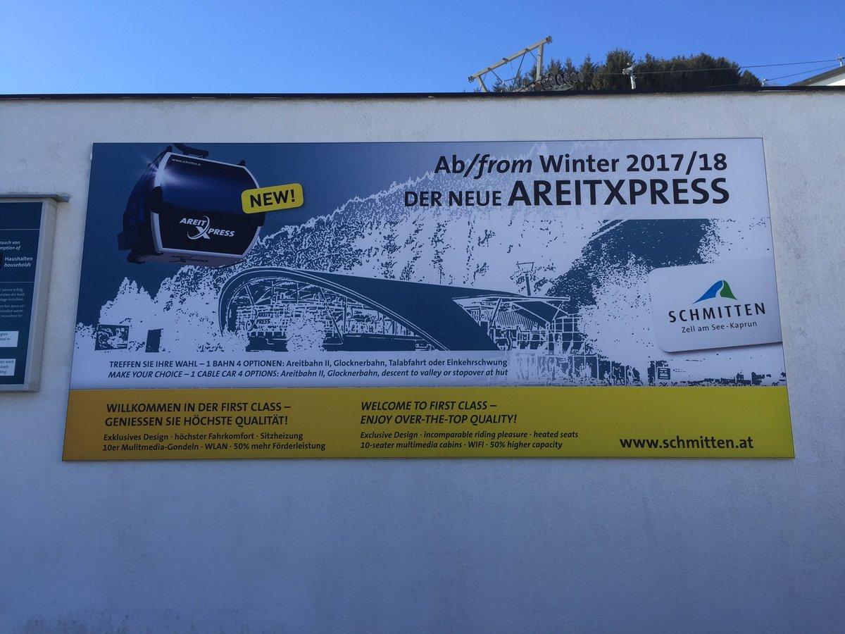 AreitXpress