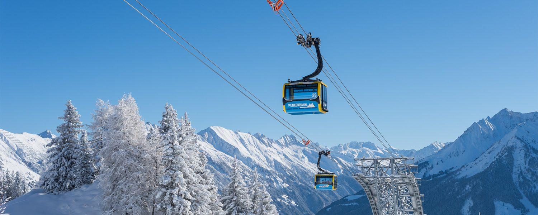 Hoeveel omzet genereren de Oostenrijkse liftmaatschappijen en welke het meest?