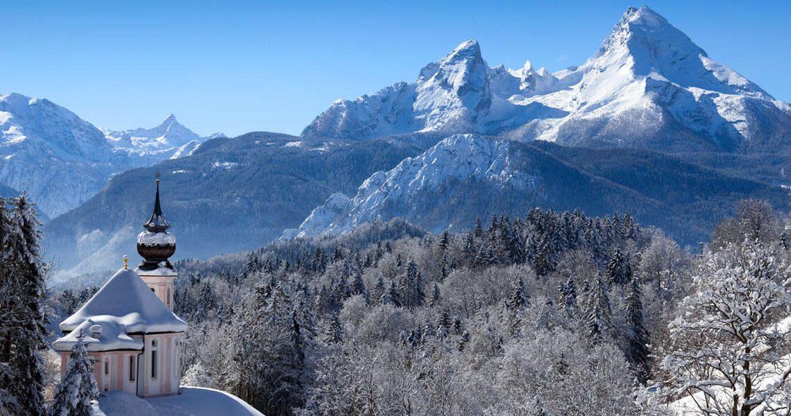 Het Berchtesgadener Land: een verzameling kwaliteitsskigebieden op Duitse bodem