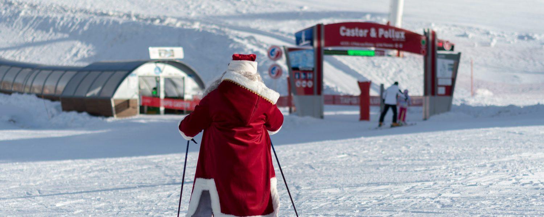 In Deze 10 Skigebieden Beleef Je Een Witte Kerst