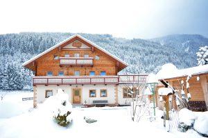 Catered Chalet: waarom deze winter wel!
