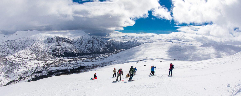 Dutchweek Norway: een onvergetelijke ski-ervaring in het hoge Noorden