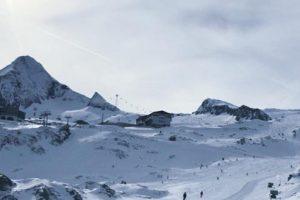 Sneeuwval Alpen: eerste dump een feit; vervroegde seizoenopening(en) en lawinegevaar