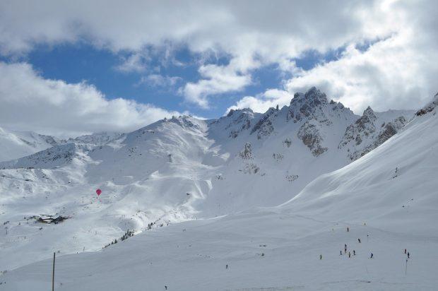 Courchevel (foto: skiinformatie.nl)